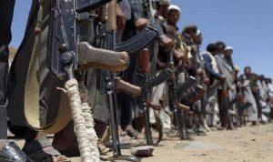 التحالف العربي: مقتل 95 حوثيًا في مأرب