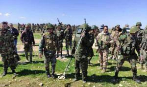 """في سوريا… مقتل اثنين من """"الحرس الثوري"""" بكمين لـ""""داعش"""""""