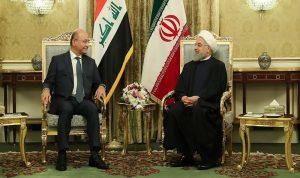 العراق يوقع اتفاقا جديدا مع إيران