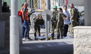 """الشرطة الإسرائيلية تقتل عشرينيّة """"كانت تحمل سكينًا"""""""