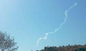 في وضح النهار… الجيش الاسرائيلي يلقي قنابل مضيئة