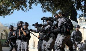 إصابة ضابطين إسرائيليين بعملية طعن في القدس