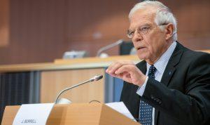 بوريل: ماضون في تعزيز التعاون مع دول الخليج