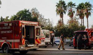 في لوس أنجلوس… رجل إطفاء يقتل زميله بالرصاص وينتحر!