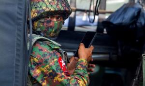 في ميانمار… انفجاران قرب مقر حزب يسانده الجيش