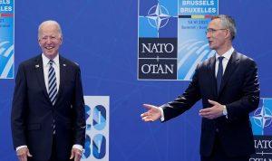 الناتو: على إيران وقف كل أنشطة الصواريخ الباليستية