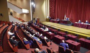 مجلس النواب يقرّ مشروع البطاقة التمويلية