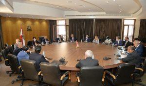 """اجتماع نيابي """"إيجابي"""" مع السفيرة الفرنسية"""