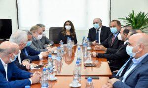 """الأزمة مع السعودية: اجتماع في """"الخارجية"""" وتوصيات"""