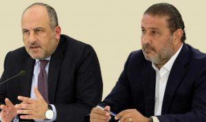 سعد وبو عاصي: لترشيد الدعم وضبط التهريب والهدر