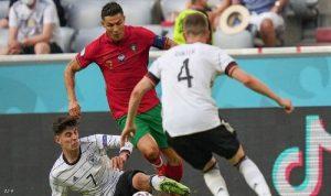 أمم أوروبا.. ألمانيا تعاقب البرتغال في المباراة الأكثر إثارة