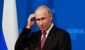 بوتين عن انسحاب الناتو من أفغانستان: هروب!