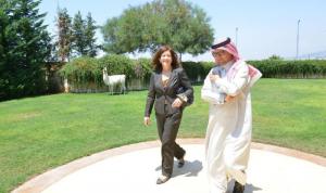 واشنطن والسعودية على موقف واحد