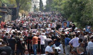 """""""مفوضية اللاجئين"""": الاقتراع لا يُسقط صفة اللجوء"""