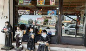 سرقة محلات في وادي بعنقودين – جزين
