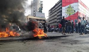 """""""المستقبل"""": طرابلس لن تتحول صندوق بريد لرسائل الفوضى"""