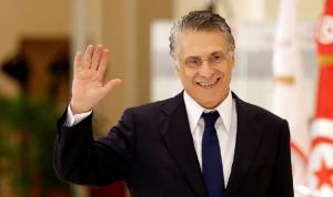 القضاء التونسي يفرج عن نبيل القروي