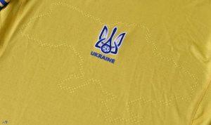 يورو 2020… قميص منتخب أوكرانيا يغضب روسيا!