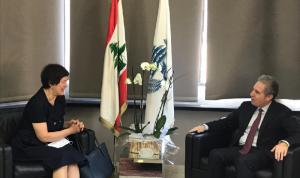 الأمم المتحدة تؤكد دعمها المستمر للبنان