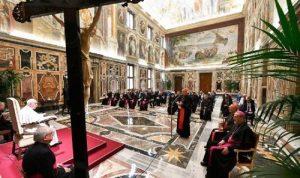 صلاة من أجل لبنان في الفاتيكان