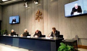 برنامج لقاء تموز في الفاتيكان… وسلسلة مبادرات تضامنية