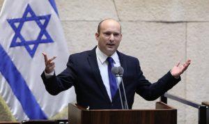 إسرائيل: إيران تهدد السلام في العالم