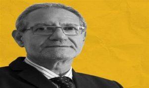 عارف ياسين نقيباً للمهندسين في بيروت
