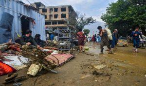 40 قتيلا و150 مفقودا جراء فيضانات بأفغانستان