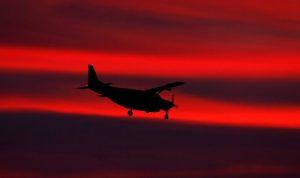 وفاة 3 أشخاص بحادث تحطم طائرة في ألمانيا