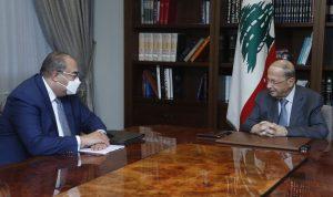 """860 مليون دولار من """"صندوق النقد"""" الى لبنان!"""