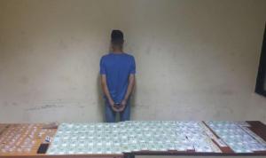 """مروّج مخدرات في الدكوانة بقبضة """"الأمن"""""""