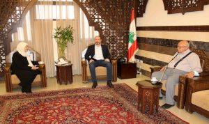 الحريري طالبت بإلغاء قرار حظر الدراجات النارية بصيدا
