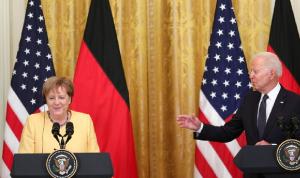 """اتفاق بين الولايات المتحدة وألمانيا حول """"السيل الشمالي 2"""""""