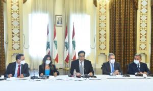هجوم ديبلوماسي مرتدّ على دياب: أين حكومة تصريف الأعمال من دورها؟