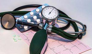 طرق طبيعية للتحكم في ارتفاع ضغط الدم