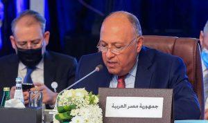 مصر: سد النهضة يشكّل تهديدًا وجوديًا