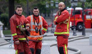 في فرنسا.. مصرع 3 أشخاص بحريق مبنى سكني