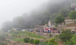 بعد حادث غوسطا… شركة الأجواء المفتوحة: التحقيق جارٍ