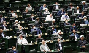 """الموافقة على مشروع """"تقييد الإنترنت"""" في ايران"""