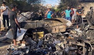 """العراق: اعتقال خلية من """"داعش"""" نفذت تفجير مدينة الصدر"""