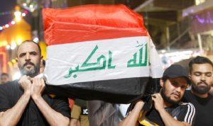 """""""داعش"""" يتبنى هجوم ديالى شرقي العراق"""