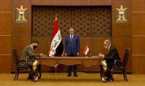 غجر يوضح: هذه حقيقة اتفاقية الفيول العراقي