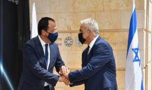 إسرائيل: قلقون من تصرفات تركيا الاستفزازية
