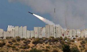 إسرائيل: لبنان يتحمل مسؤولية إطلاق النار من أراضيه