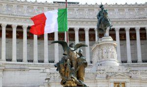 فوضى بالبرلمان الإيطالي… ومطاردة أحد أعضائه! (فيديو)