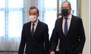 """بكين: على روسيا والصين مواجهة """"الفيروسات السياسية"""""""