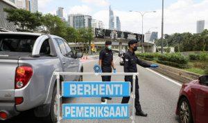 حصيلة قياسية لإصابات كورونا في ماليزيا