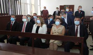 نجم أطلقت نظام المحاكمات الإلكترونية عن بعد