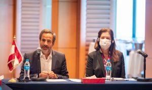 """الـ""""USAID"""" تطلق مشروع """"تعزيز سبل العيش المستدامة"""""""