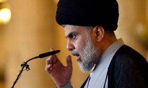 """ماذا يعني تقدم """"الصدر"""" في الانتخابات العراقية؟"""